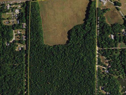 Weiss Lake Development Tract : Cedar Bluff : Cherokee County : Alabama