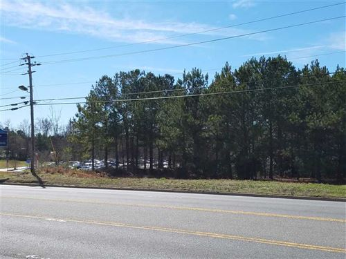4.5+ Ac Commercial Property in Roc : Rock Hill : York County : South Carolina