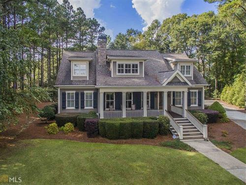 Lakeviews On 55 Acres : Eatonton : Putnam County : Georgia