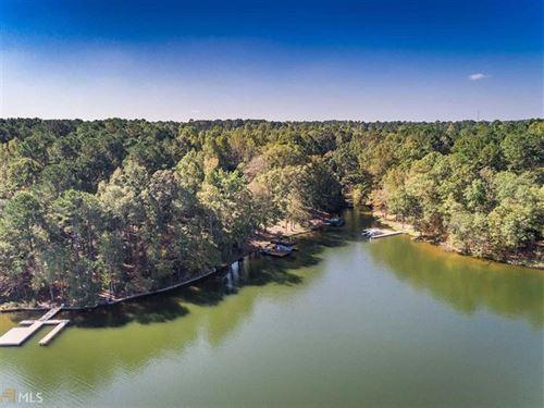 Lakefront, Lake Oconee Lots : Eaton : Putnam County : Georgia