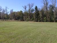 Homesite On Mossy Creek : Kathleen : Houston County : Georgia