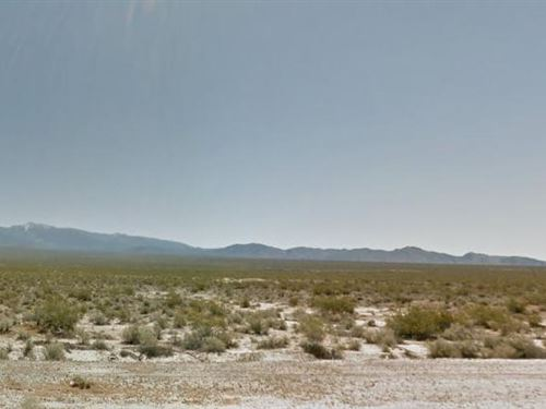 Nye County, Nv $14,995 Neg : Pahrump : Nye County : Nevada