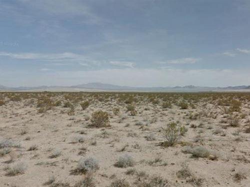 San Bernardino County, Ca $3,000 : Landers : San Bernardino County : California