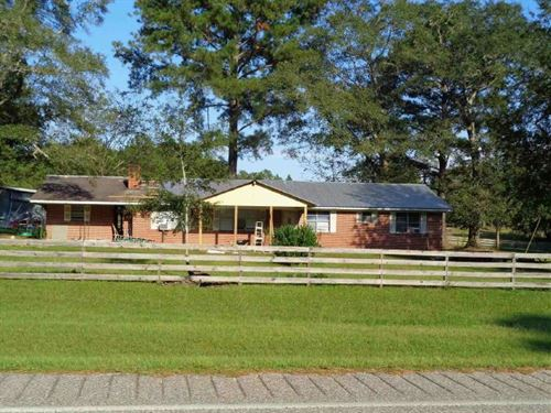 Buy This Property Now For $95 : Fruitdale : Washington County : Alabama