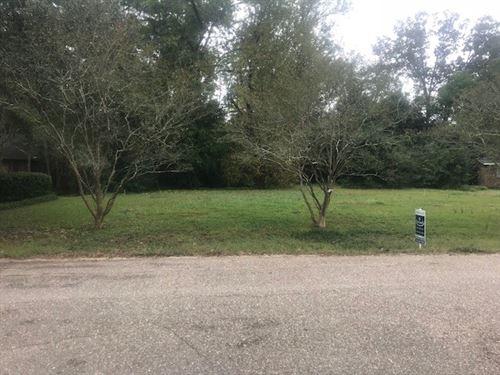 2213 Rosemont Court : Montgomery : Alabama