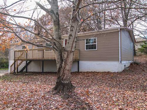 Investment Property OR Starter Hom : Branson West : Stone County : Missouri