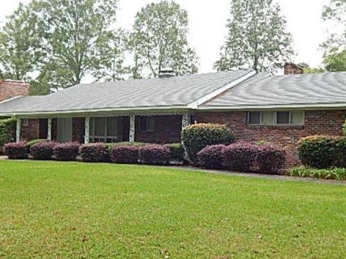 14 Acres In Scott County : Morton : Scott County : Mississippi