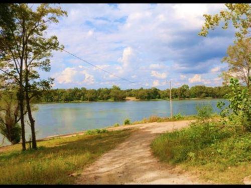 Chotard Lake Lots In Warren County : Vicksburg : Warren County : Mississippi