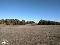 Cunningham Farm With Hunting : Cunningham : Kingman County : Kansas