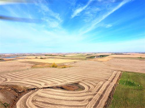 Crop And Rec Land : Brookings : South Dakota