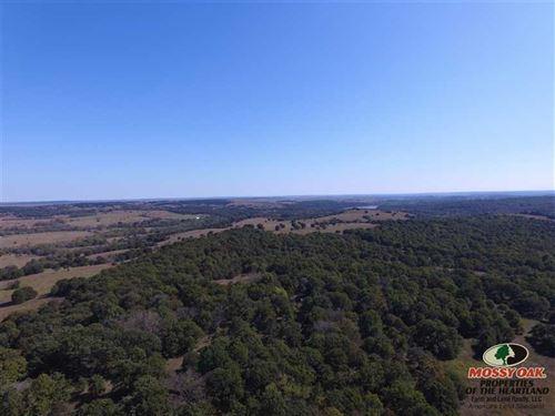1970 Acres Recreational Ranchland : Sedan : Chautauqua County : Kansas