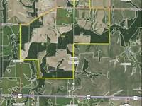 578 Ac, Harrison Co, Mo 4Bed/3Bath : Bethany : Harrison County : Missouri