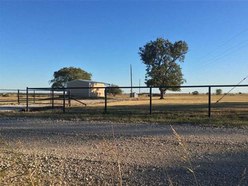 Land For Sale in Era Isd With Wate : Era : Cooke County : Texas