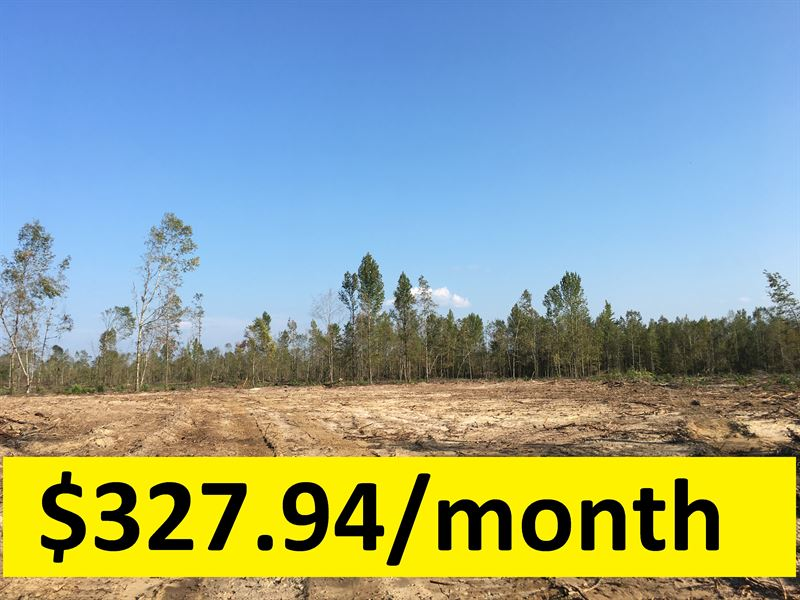 Owner Financed With Home Site : Land for Sale by Owner : Dublin