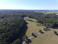 Cozy Farm & Pond/Barn/Pasture : Talladega : Talladega County : Alabama
