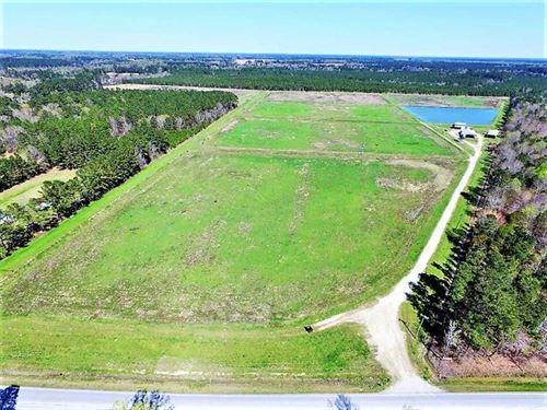 89 Acres of Aquaculture Farm Land : Vanceboro : Craven County : North Carolina