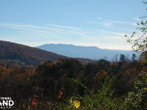 Sevierville Land Tract : Sevierville : Sevier County : Tennessee