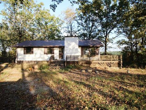 Large Home For Sale on 2.92 Acres : Williamsville : Wayne County : Missouri