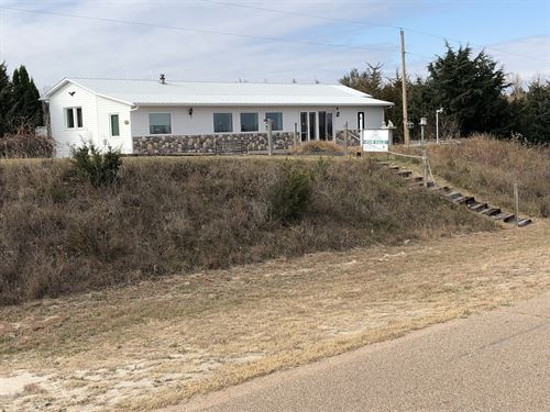 83089 Walleye Way-Calamus : Burwell : Loup County : Nebraska