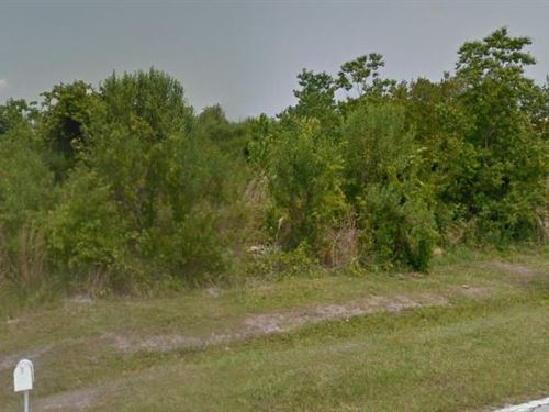 Polk County, Fl $50,000 Neg : Kissimmee : Polk County : Florida