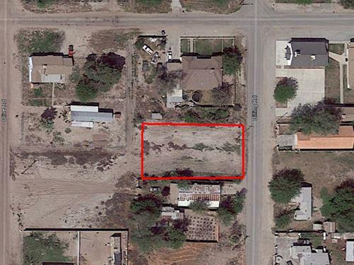 Home-Site In Alpaugh California : Alpaugh : Tulare County : California
