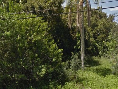 Indian River County, Fl $12,500 Neg : Vero Beach : Indian River County : Florida