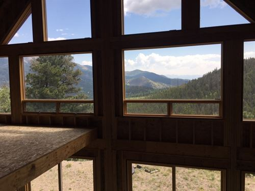 1714998 - Needs Your Personal Touch : Villa Grove : Saguache County : Colorado