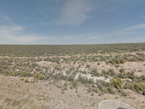 .25 Acres In San Luis, CO : San Luis : Costilla County : Colorado