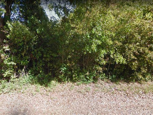 .16 Acres In Panama City, FL : Panama City : Bay County : Florida