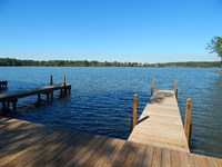 Lot With Lake Oconee Access : Greensboro : Greene County : Georgia