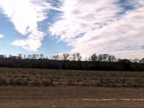Jackson County, Fl $265,000 Neg : Greenwood : Jackson County : Florida