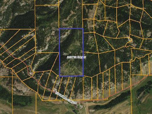 Dream Worthy Cabin Site : Raynesford : Judith Basin County : Montana