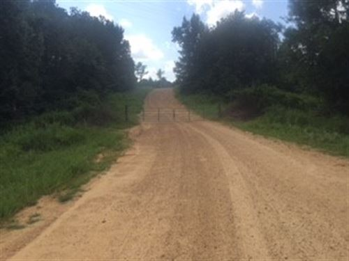 Working Gravel Pit : Scobey : Grenada County : Mississippi