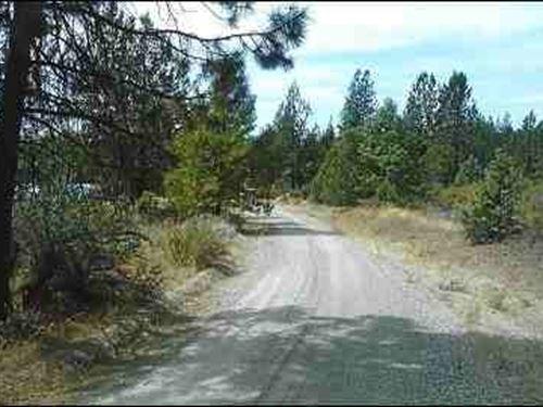 Oregon, Klamath County : Bonanza : Klamath County : Oregon