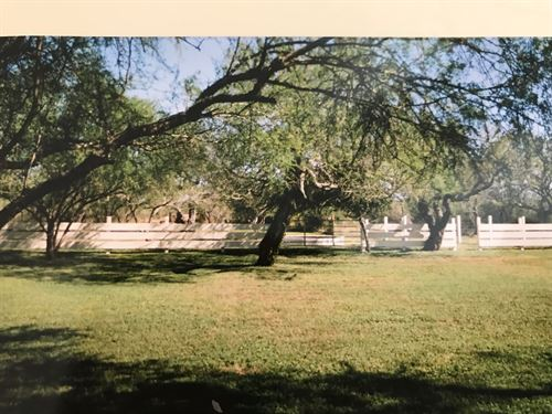 200 Acre So Tx Hunting Ranch Duval : Duval County : Duval County : Texas