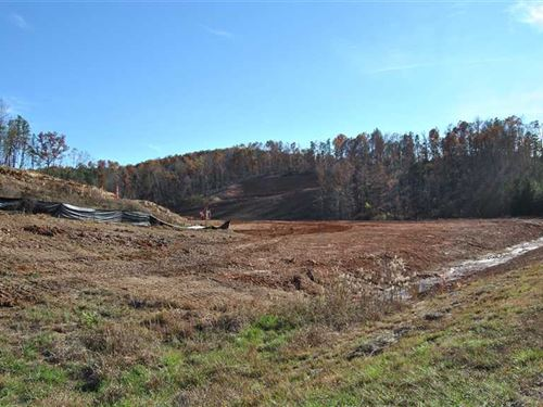 Commercial Lot For Sale in Van Bur : Van Buren : Carter County : Missouri