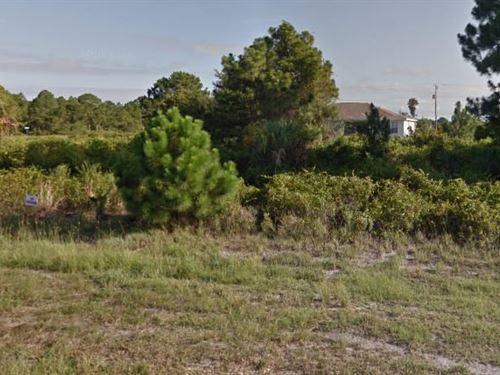 Lee County, Fl $13,000 Neg : Lehigh Acres : Lee County : Florida