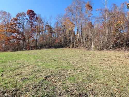 Laurel Hill Rd - 15 Acres : Thornville : Licking County : Ohio