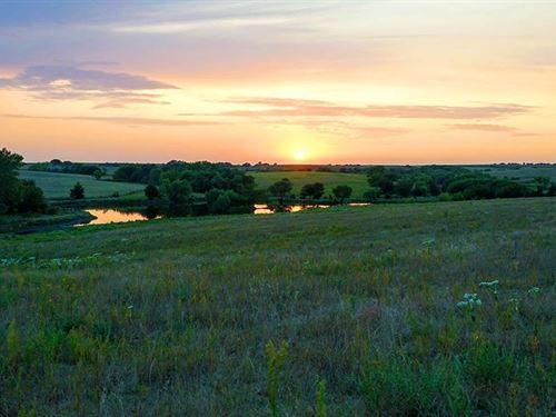 Red Sky Ranch : Lebanon : Smith County : Kansas