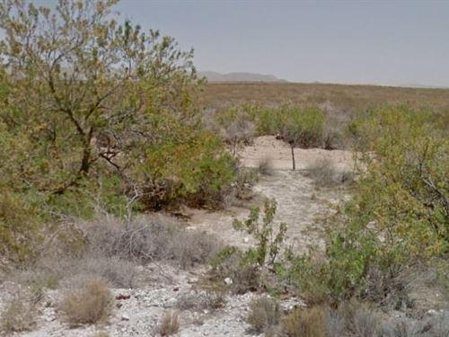 El Paso County, Tx $12,000 Neg : El Paso : Texas
