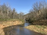 N. Ga Trout Sanctuary : Ball Ground : Cherokee County : Georgia