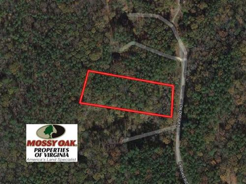 2 Acres of Residential Land For Sa : Heathsville : Northumberland County : Virginia
