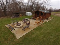 Extraordinary Hunting : Blanchardville : Lafayette County : Wisconsin