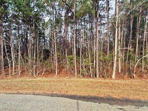 North Carolina Lot Near Beach : Long Creek : Pender County : North Carolina