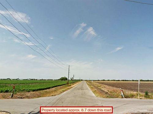 Countryside Property In Texas : Guy : Brazoria County : Texas