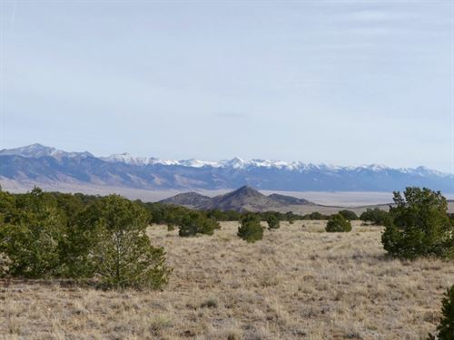 3322132 - Beautiful Property With : Villa Grove : Saguache County : Colorado