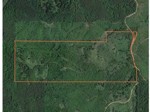 212 Acres on CR 180 in New Albany : New Albany : Union County : Mississippi