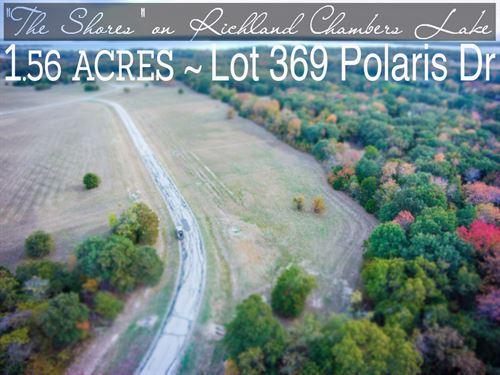 1.56 Acres In Navarro County : Corsicana : Navarro County : Texas