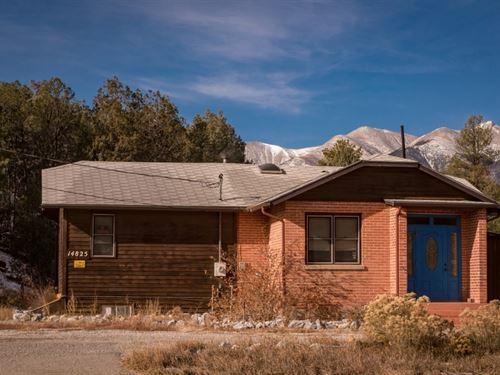 6516052 - Great Starter Home Or Inv : Salida : Chaffee County : Colorado