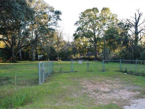 Lot For Sale Kentwood Tangipahoa Pa : Kentwood : Tangipahoa Parish : Louisiana